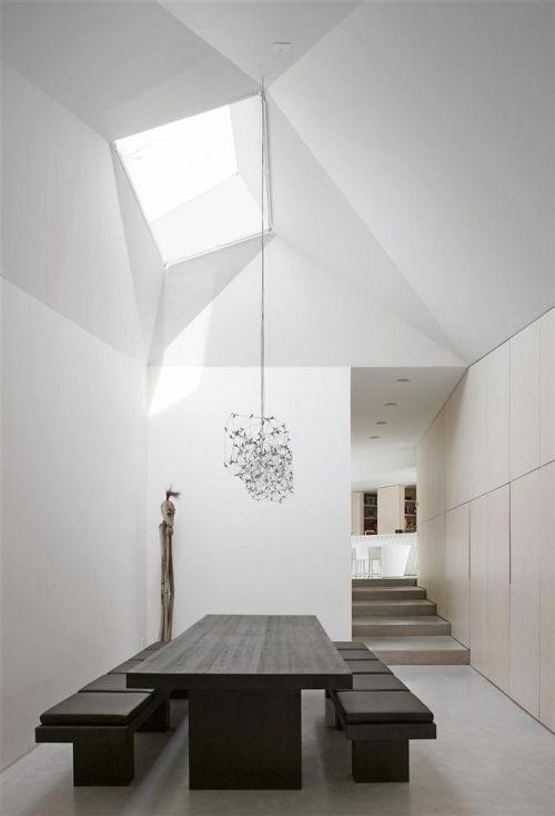 / Volt Architecten / Sint-Amandsberg, 2010