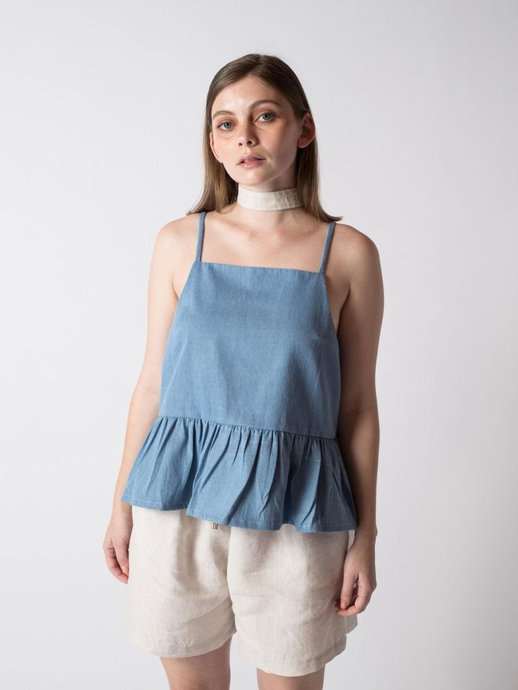 STONE SHORTS NATURAL #sibedthreads #sibedclothing #linen #madeinNewZealand #womansclothing