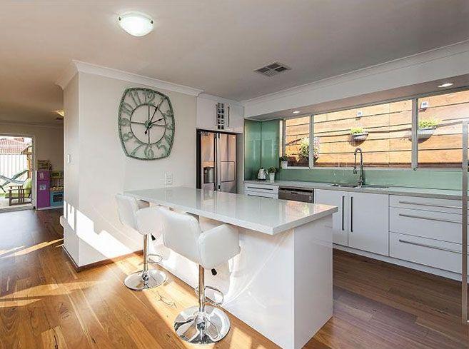 Granite Transformations New Kitchens Photos Gallery   Granite Transformations Australia