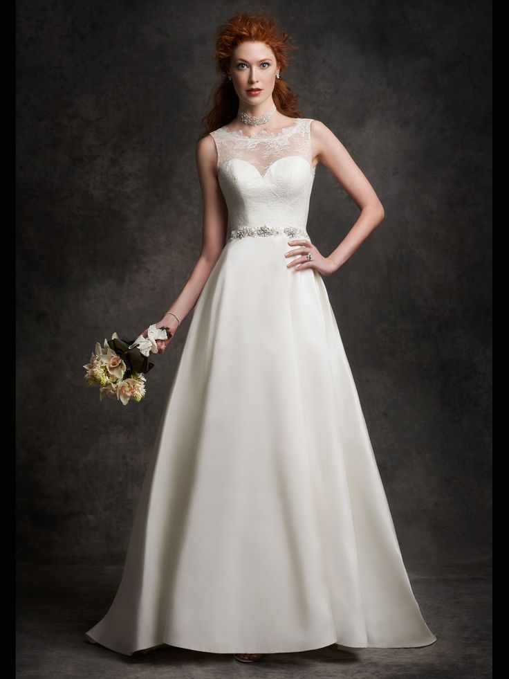 Style ga2251 bridal gowns wedding dresses gallery for Private label wedding dress