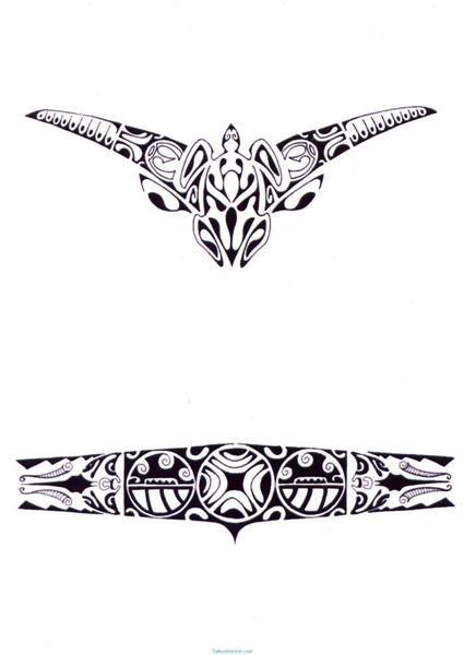 Si buscas diseños de tribales maories, te dejamos 25 opciones de lo mas completas para brazo, espalda, pierna o el lugar que quieras tatuart...
