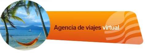 agencia de viaje virtual
