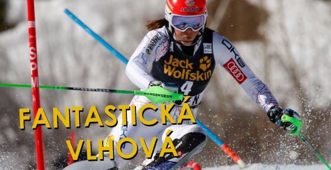 Fantastická Vlhová vyhrala finálový slalom Svetového pohára! | Článok | www.sport7.sk