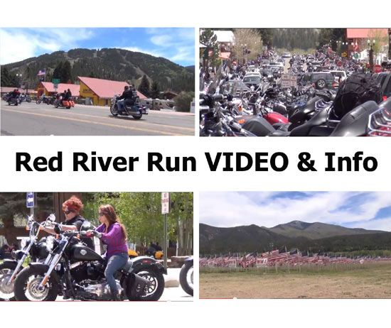 memorial day motorcycle ride colorado