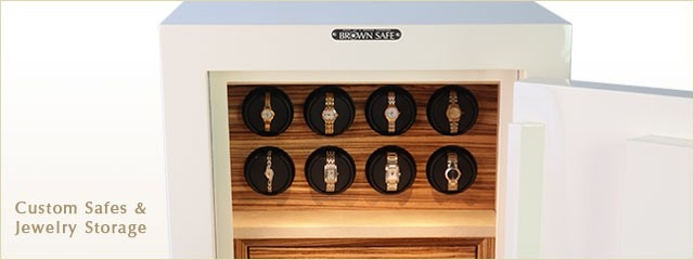 17 best images about jewelry safes on pinterest jewelry for Custom home safes