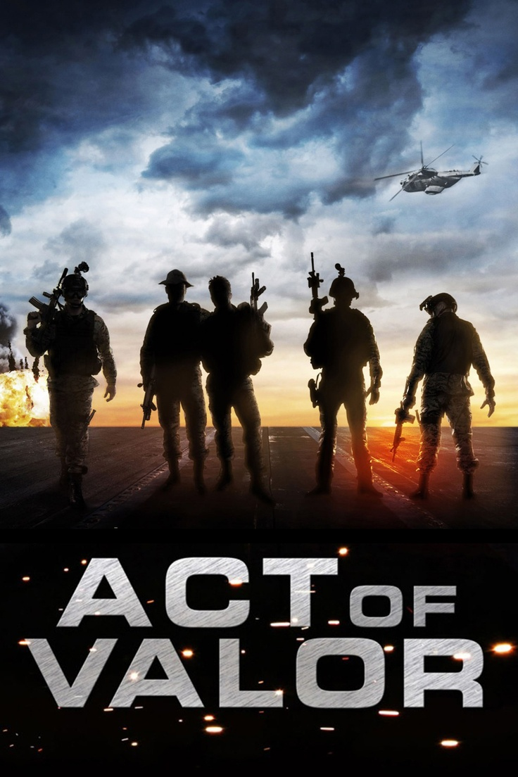 Act of Valor: