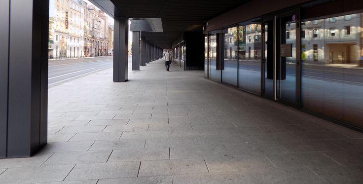 Wrocław - Street photography