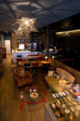 Café-Bar-Cafetería OITA En Calle Hortaleza nº30, Madrid