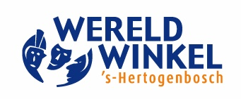 Wereldwinkel 's-Hertogenbosch(http://denbosch.wereldwinkels.nl/) : Vrolijk RVS
