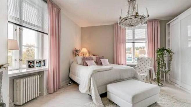 Romanttisia ja tunnelmallisia makuuhuoneita – ota tästä ideat oman lemmenpesän sisustukseen.