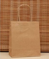 "Small Brown Paper Bag, 5.75"""" x 4.5"""" 
