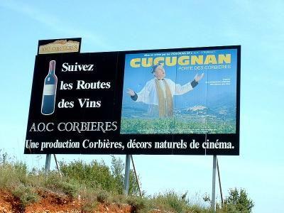 Les routes des vins en Frances