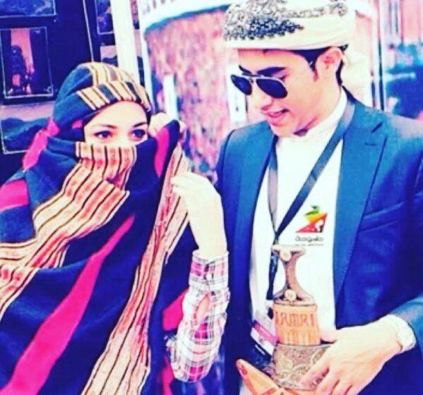 بنت اليمن منبع العروبة Alyamanaslal Twitter Yemeni Yemen Hijab Niqab