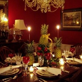 Christmas Dining Table Decorations 20 best 20 christmas decorating ideas for the table images on