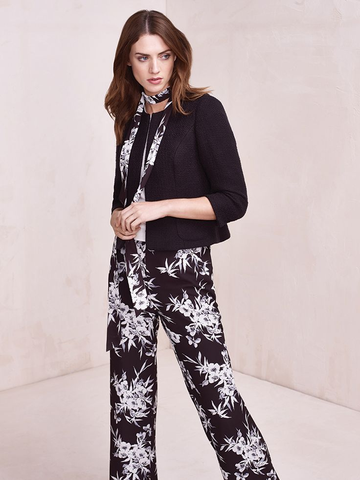 Relaxed Tailoring http://style-edit.co.uk/