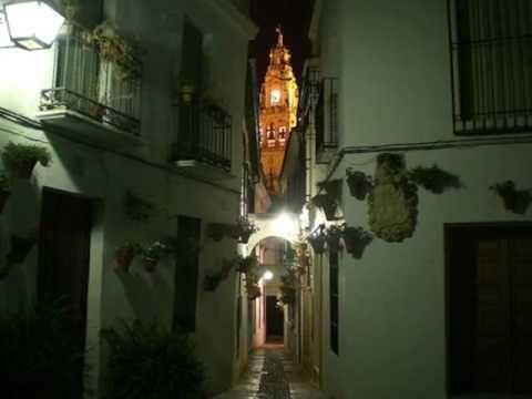 POR LA TU PUERTA YO PASÍ - Anónimo sefardí o judeo-español