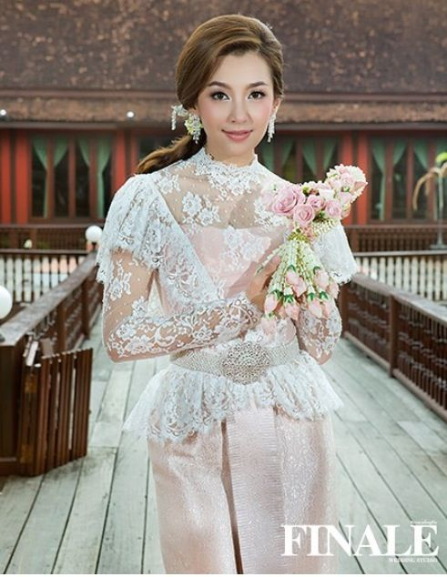 Thai bride#thai wedding