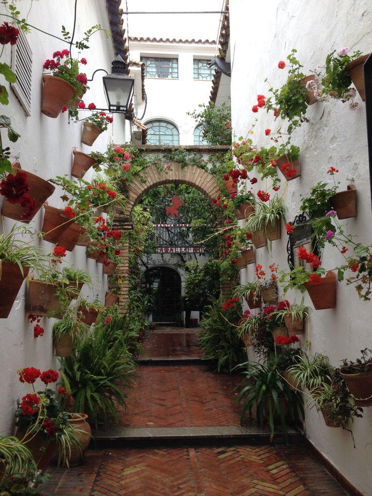 Córdoba My pic