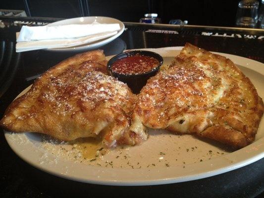 Frankie's pizza Gilbert, AZ