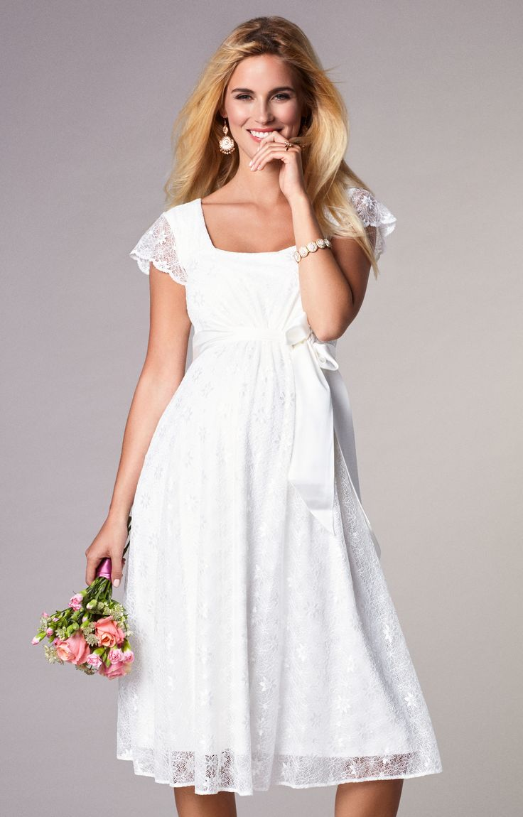 85 best maternity wedding dresses images on pinterest wedding florence dress short wedding dress shortsmaternity ombrellifo Images