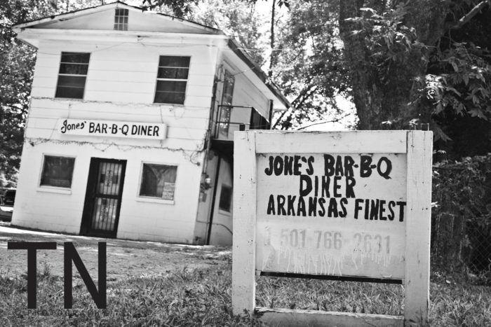 1. Jones Bar-B-Q Diner (Marianna)