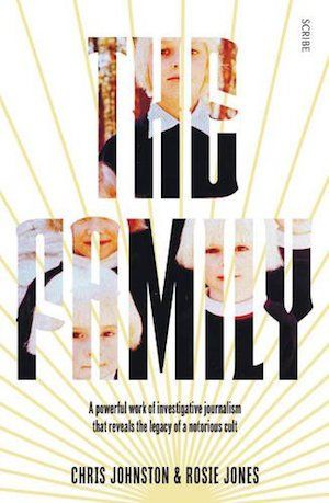 The Family by Chris Johnston and Rosie Jones
