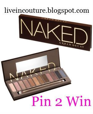 http://liveincouture.blogspot.com/ for urban decay coupons, reviews, and lots of giveaways!