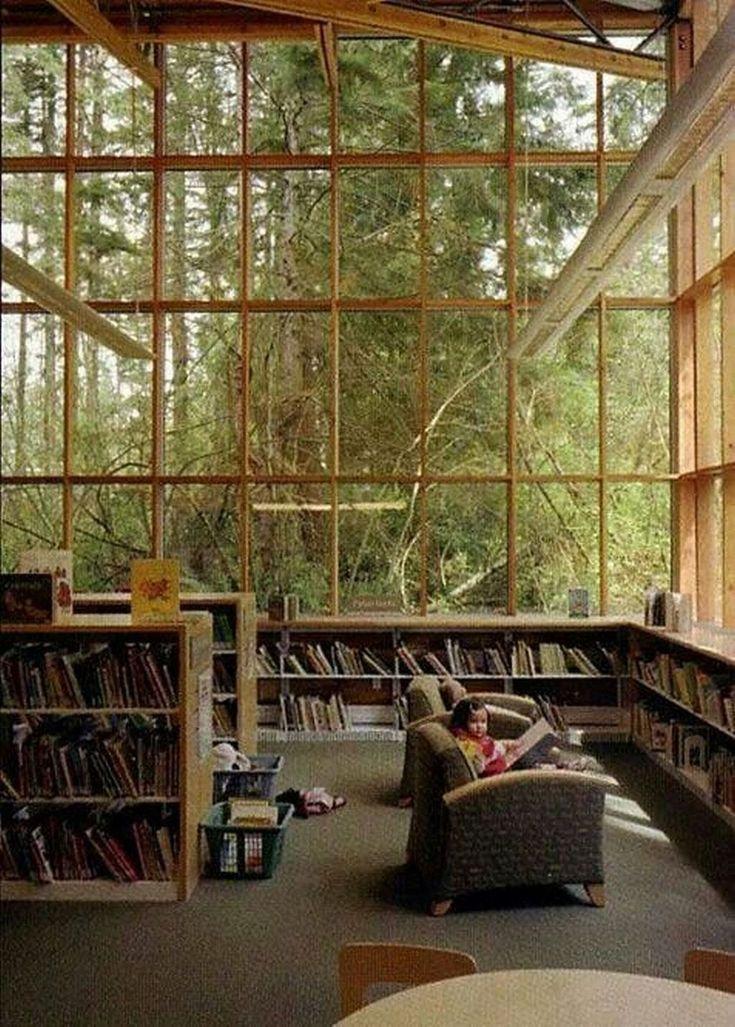 20+ Inspiring Reading Room Decor Ideas To Make You Cozy