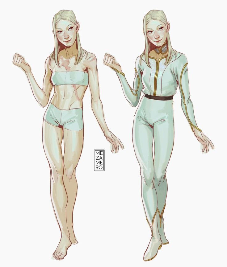 Female Character Design Tutorial : Best character clothes underwear images on pinterest