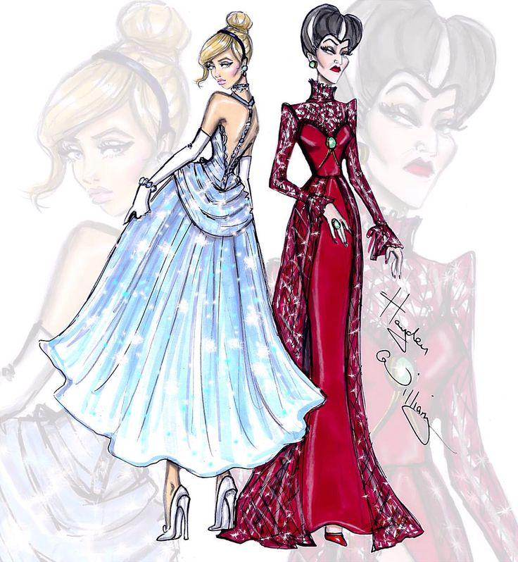 Hayden Williams Disney Princess Collection