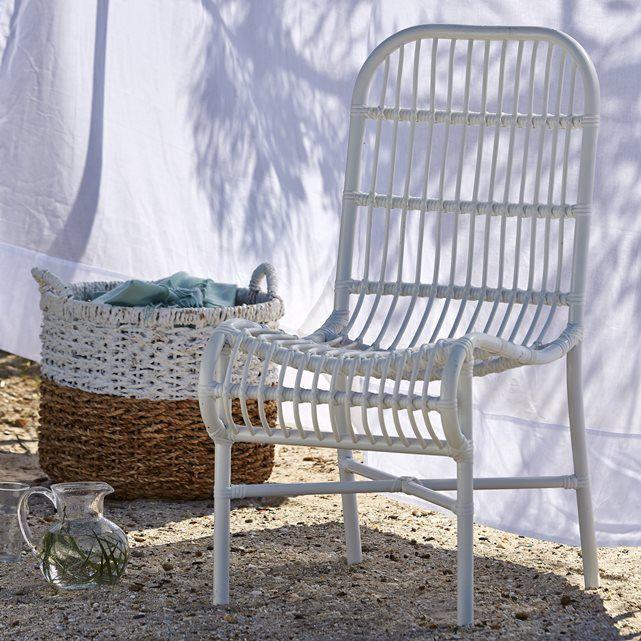 Chaise de jardin (lot de 2) La Redoute Interieurs | La Redoute Mobile