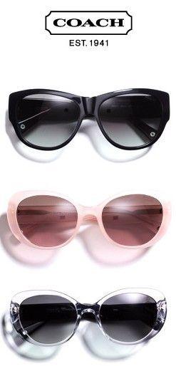 Coach Sunglasses  | Keep the Glamour | BeStayBeautiful
