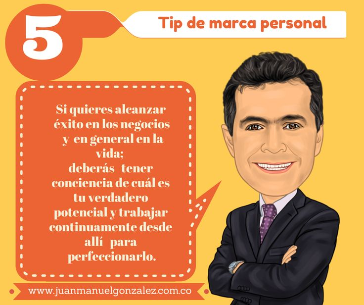 branding personal  https://wasanga.com/juanmanuelgonzalez/