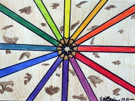 10 Best Color Wheel Ideas Images On Pinterest