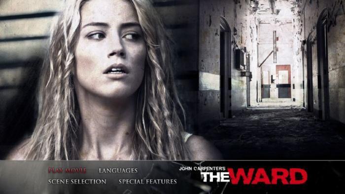 Sinopsis Film The Ward - Amber Heard Terjebak di Rumah Sakit Jiwa Berhantu Malam Ini di TransTV