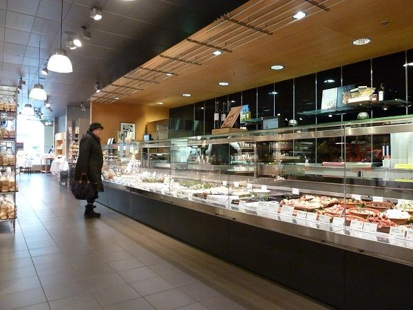 Store Of The Week Delicatessa Globus