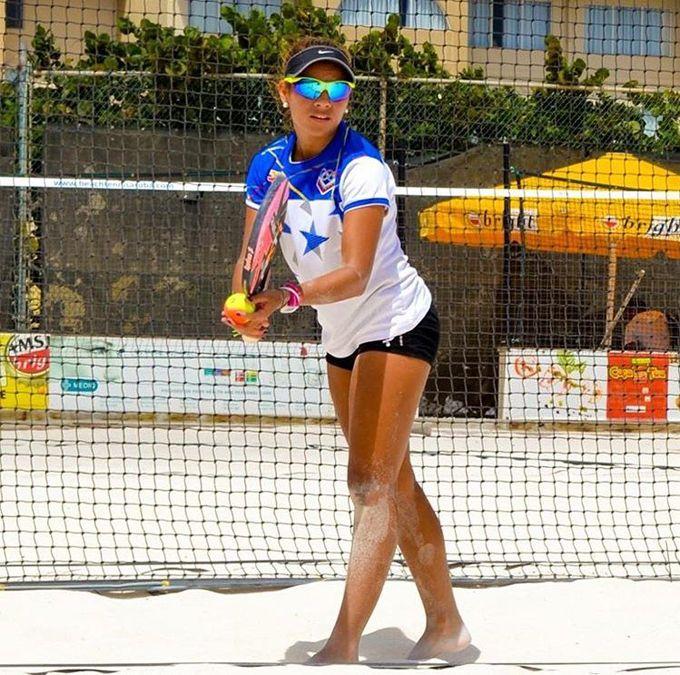 Atletas renunciaron a la selección nacional de Tenis de Playa #Deportes #Tenis