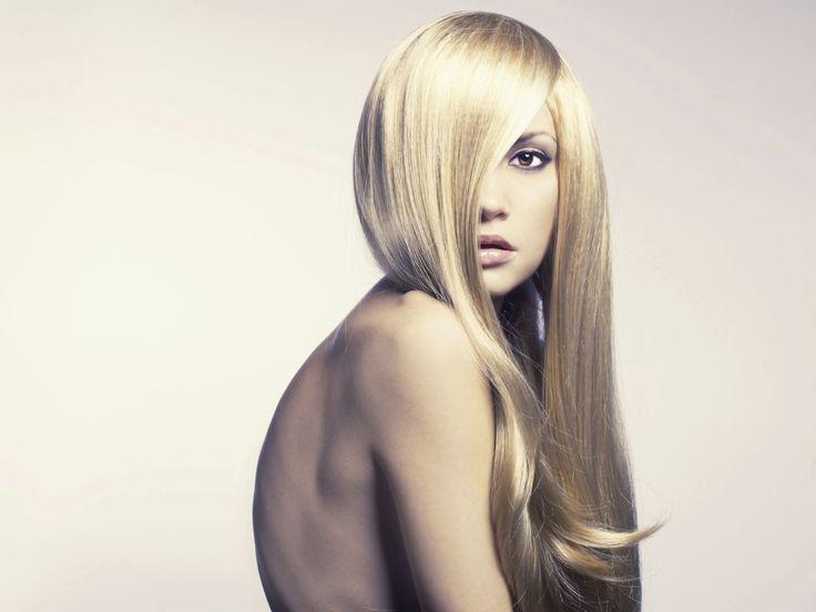 Tips para cuidar el cabello largo