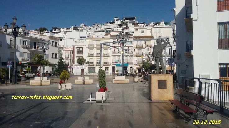 Torrox - ( Andalusien )