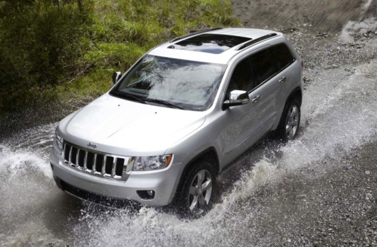 Transmission Your Auto News DriveBy 2011 jeep grand