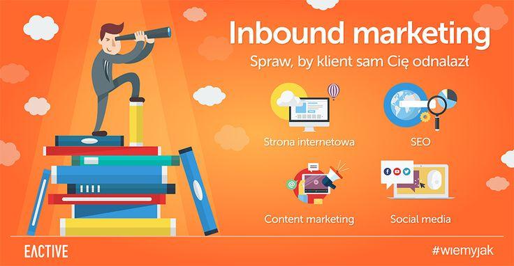 Czym jest inbound marketing? 4 techniki wykorzystywane przy inbound marketingu.