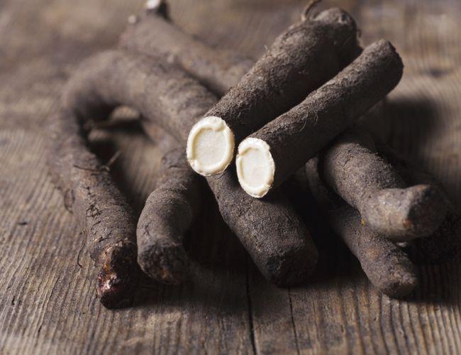 Černý kořen: Dietní lahůdka - Jak v kuchyni