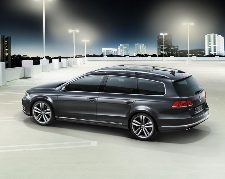 2013 Volkswagen Passat Variant, car, side, photos
