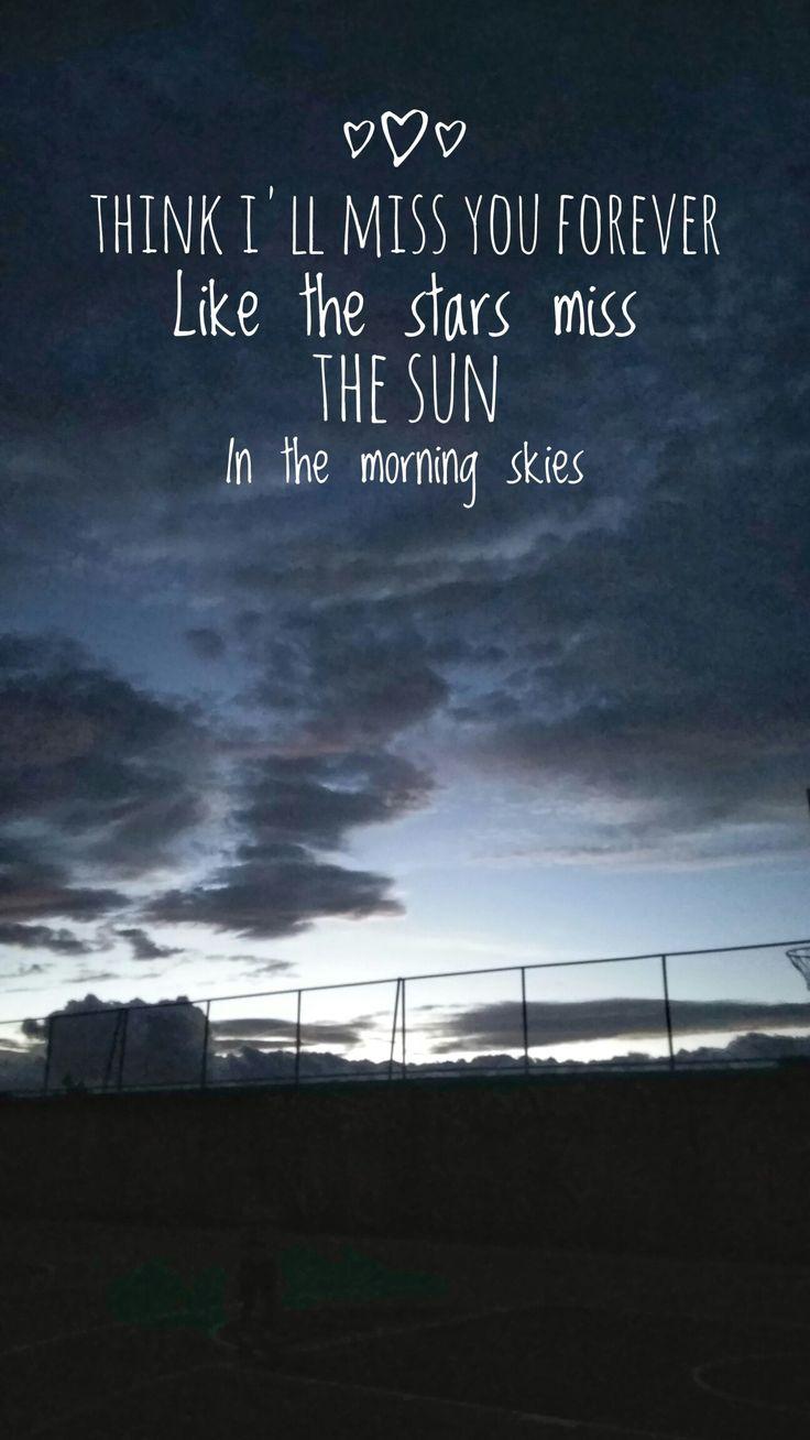 Summertime sadness ❤