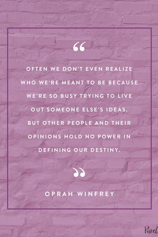 16 Quotes From Oprah Winfrey That Will Give You Life Oprah Quotes Oprah Winfrey Quotes Unique Quotes