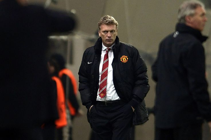 David Moyes reflects on a poor display