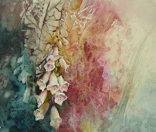 Ann Blockley -Watercolour Artist: RI exhibition