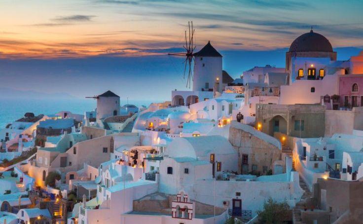 [BLOG] Partez en Croisière de Luxe pour des Vacances Inoubliables en Méditerranée