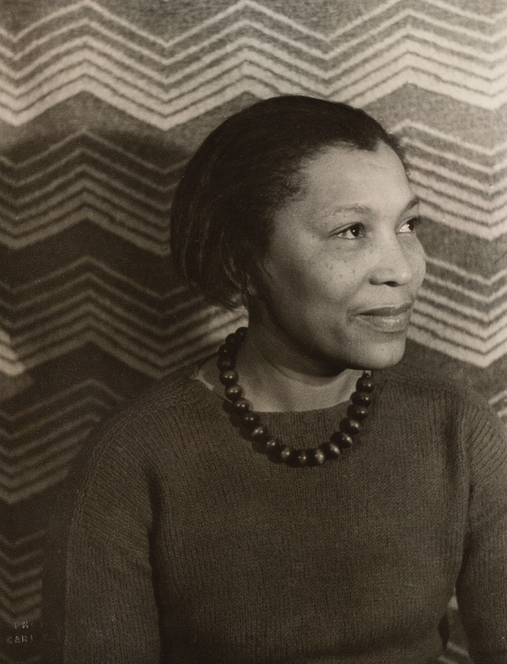 zora neale hurston in the harlem - zora neale hurston and her impact on the harlem renaissance the influence of zora neale hurst on and by the harlem renaissance  nothing ever made is the same thing to more than one person that is natural.