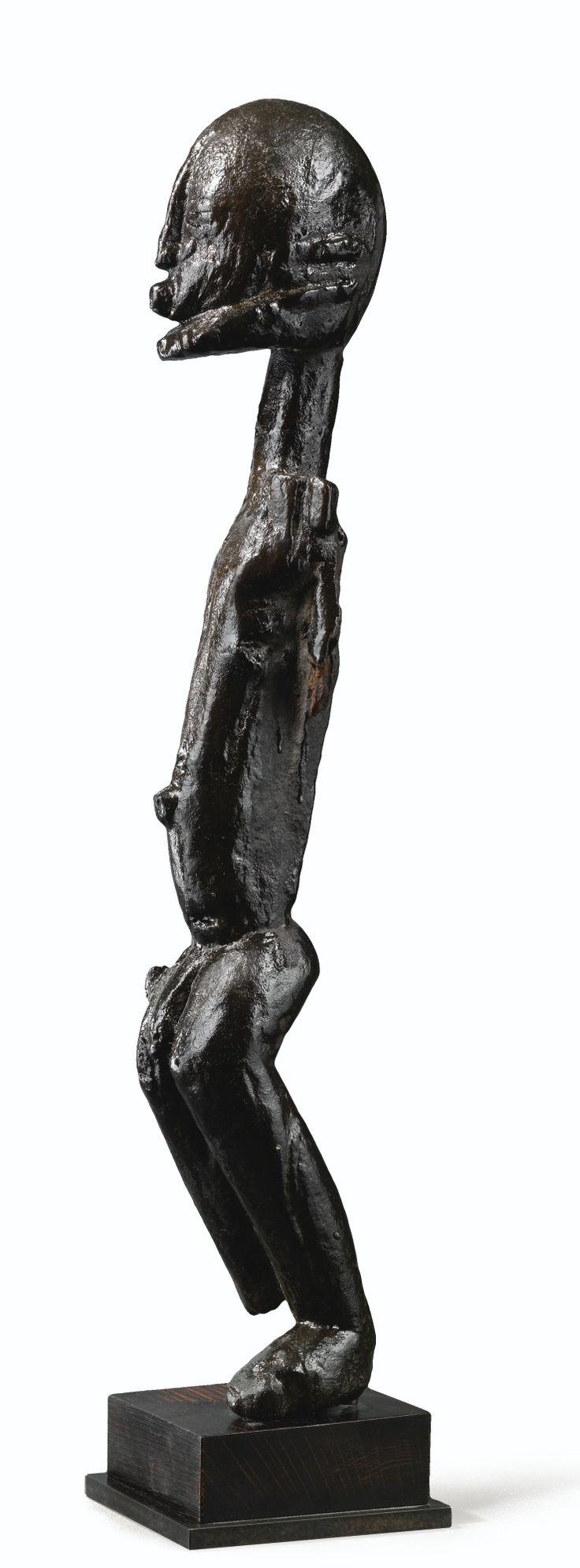 dogon statue ||| figure ||| sotheby's pf1338lot6vdvmfr